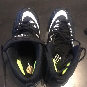 df87169343a Nike Shoes - Nike Force Savage Pro Mid Football Cleats size 11